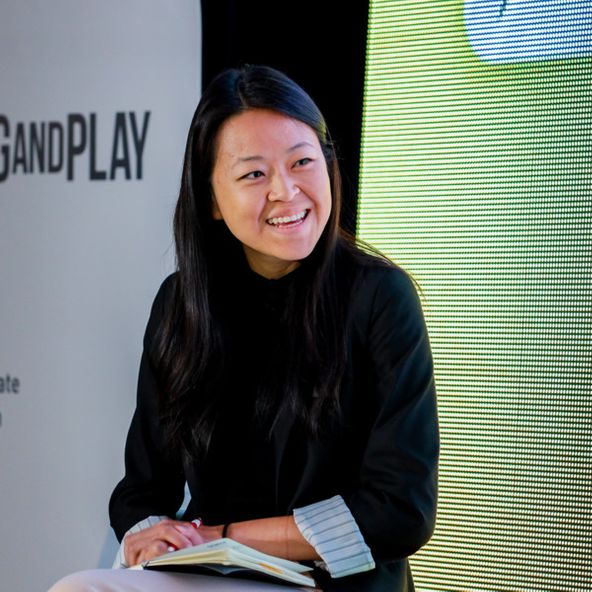 Photo of Angela Shi, Investor at Plug & Play Ventures