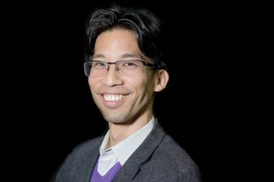 Photo of Marvin Liao, Partner at 500 Startups