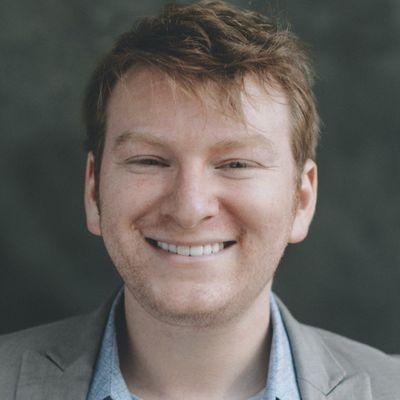 Photo of Evan Zimmerman, General Partner at Jovono