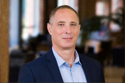 Photo of Ehud Schneorson, Managing Director at Blumberg Capital