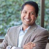 Photo of Venky Ganesan, Partner at Menlo Ventures