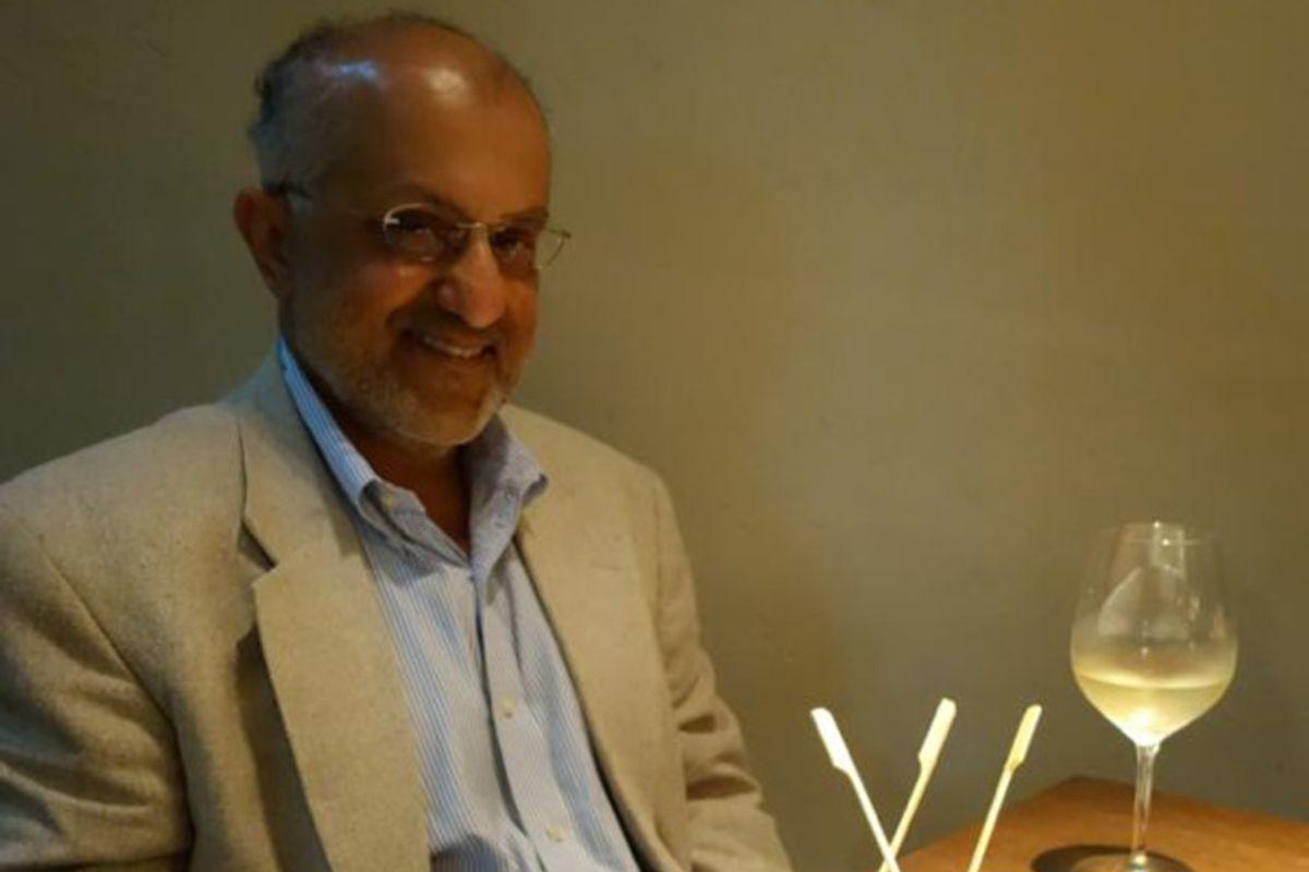 Photo of Jayaram Bhat, Venture Partner at Shasta Ventures