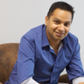Photo of Nitin Pachisia, Managing Partner at Unshackled Ventures