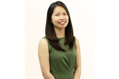 Photo of Anh Le, Analyst at ChinaRock Capital