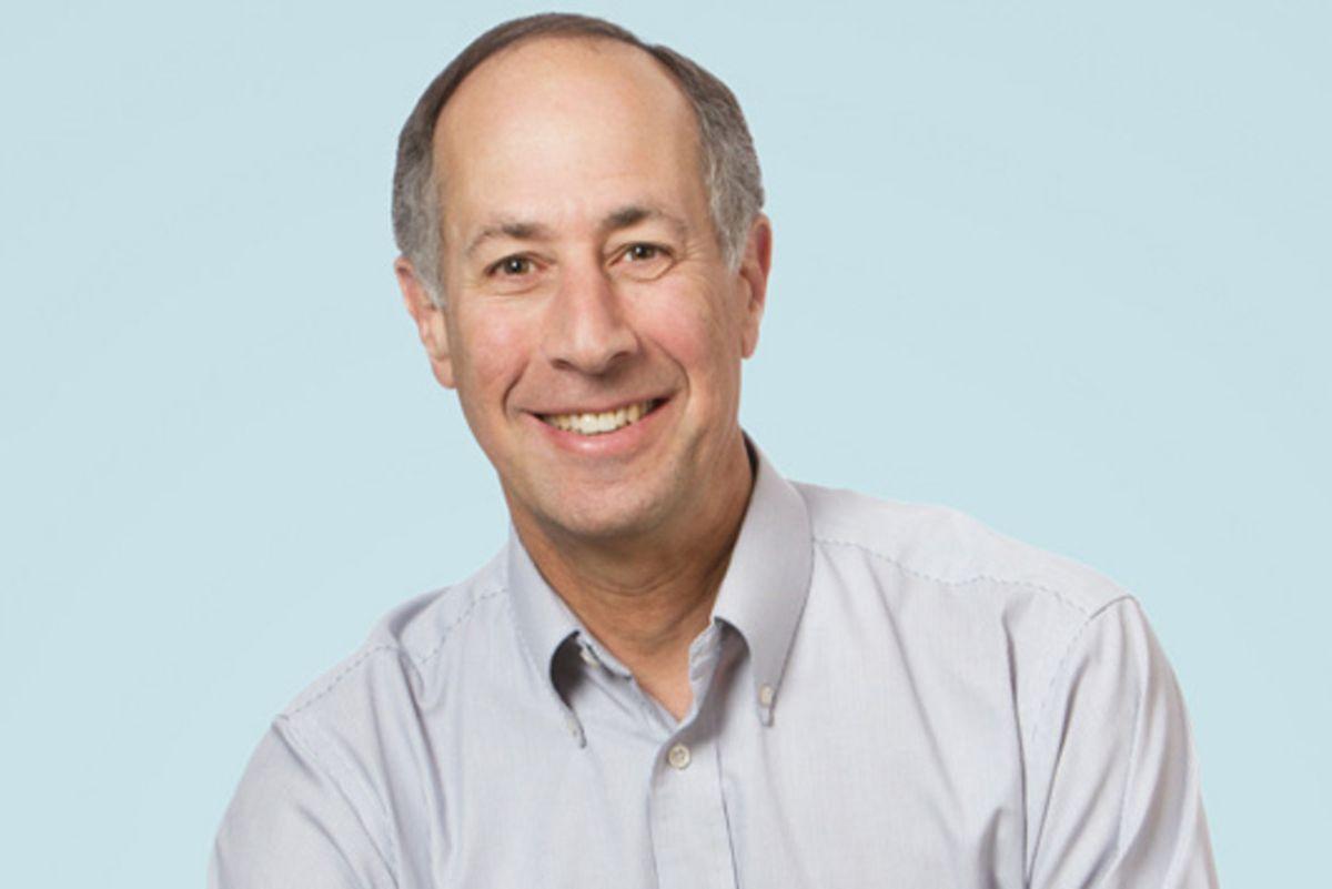 Photo of Steve Goldberg, Partner at Venrock Ventures