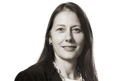 Photo of Dr. Regina Hodits, Managing Partner at Wellington Partners