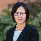 Photo of Daisy Xu, Managing Director at Vivo Capital