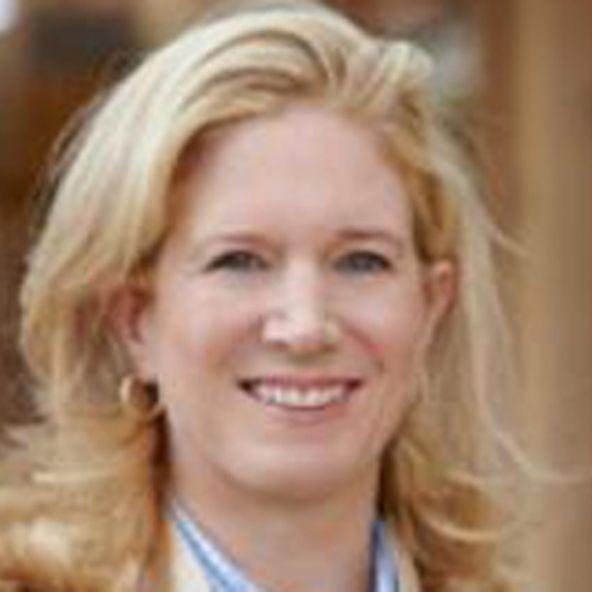 Photo of Patricia Kemp, General Partner at Oak HC/FT
