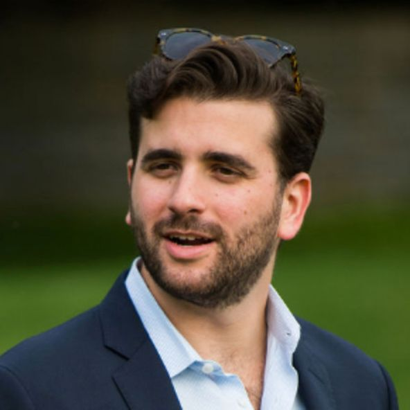 Photo of Alfonso Aguila, Investor at Armory Square Ventures