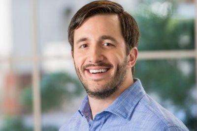 Photo of Jeff Smith, Vice President at Citi Ventures