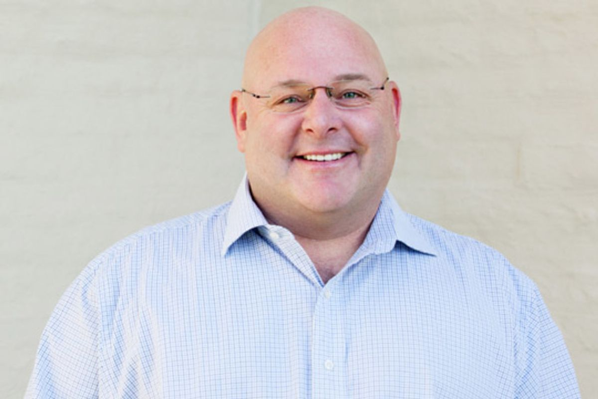 Photo of Paul Matteucci, Partner at USVP