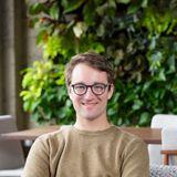 Photo of Croom Beatty, Principal at Menlo Ventures