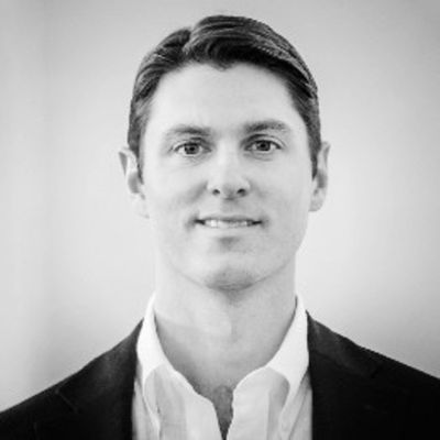 Photo of Christopher Livingston, Associate at Summit Partners
