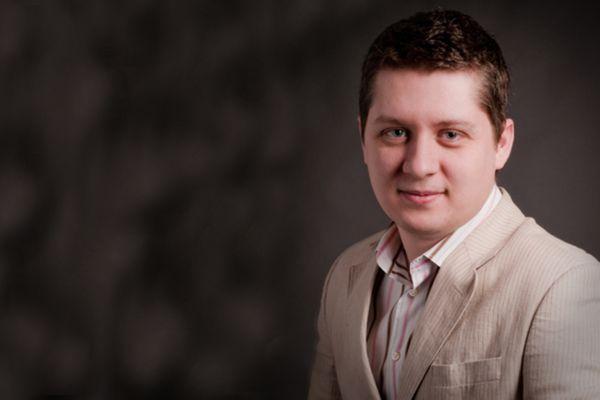 Photo of Bogdan Iordache, Partner at Gecad Ventures