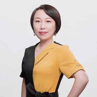 Photo of Erica Yu, Principal at GGV Capital