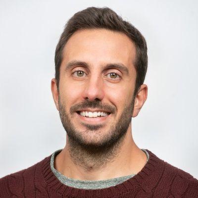 Photo of Agapitos Diakogiannis, Investor at FJ Labs