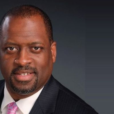 Photo of Ken Grimes, Managing Director at Black Angel Tech Fund