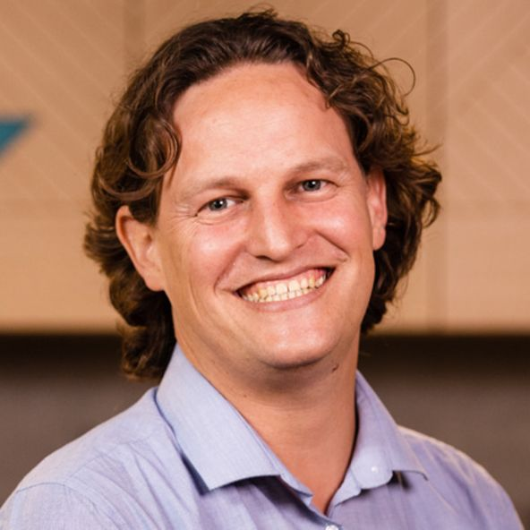 Photo of Daniel Ben Yehuda, Managing Partner at OM2 Ventures