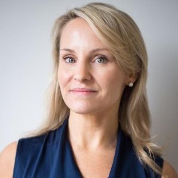 Photo of Amy Coveny, Managing Partner at Quake Capital