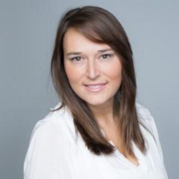 Photo of Jilliene Helman, Investor at XFactor Ventures