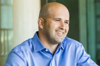 Photo of Kevin Efrusy, Partner at Accel Partners