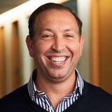 Photo of Anton Levy, Managing Partner at General Atlantic