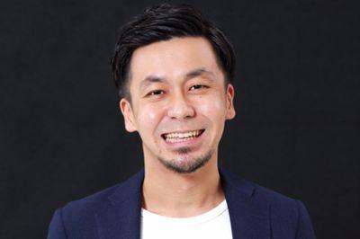 Photo of Takahiro Suzuki, Investor at CyberAgent Ventures