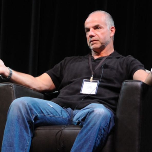 Photo of Todd Dagres, General Partner at Spark Capital