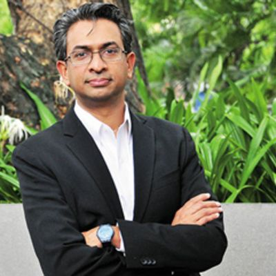 Photo of Rajan Anandan, Angel at Google