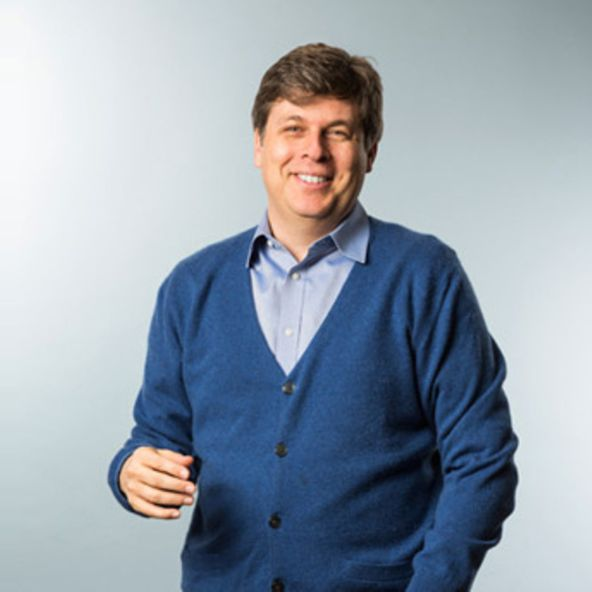 Photo of Oren Etzioni, Venture Partner at Madrona Venture Group