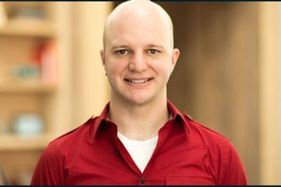 Photo of Aaron VanDevender, Principal at Founders Fund