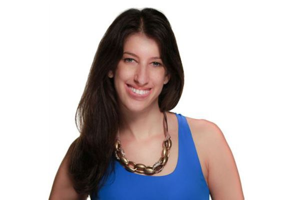 Photo of Jessica Peltz-Zatulove, Partner at MDC Ventures