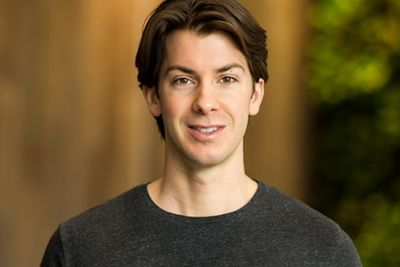 Photo of Scott Nolan, Partner at Founders Fund