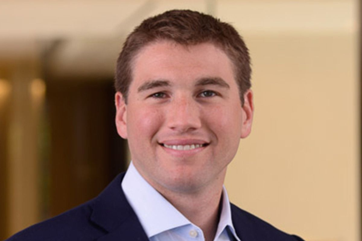 Photo of Colin Mistele, Vice President at Summit Partners