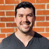 Photo of Anthony Palma, Principal at Griffin Gaming Partners