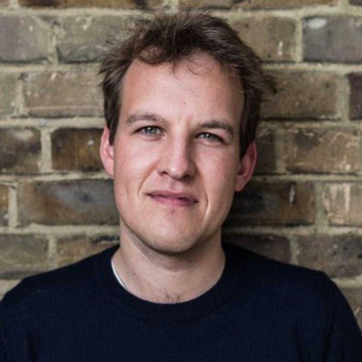 Photo of Matt Clifford, Managing Partner at Entrepreneur First