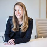 Photo of Sarah Cannon, Partner at Index Ventures