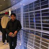 Photo of Michael Jeon, Managing Partner at Solasta Ventures