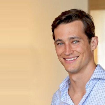 Photo of Dan Harburg, Associate at Anterra Capital