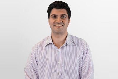 Photo of Alireza Masrour, Plug & Play Ventures