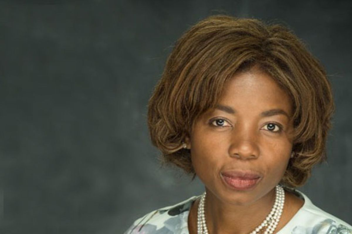 Photo of Patience Marime Ball, Managing Director at Golden Seeds