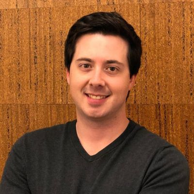 Photo of Josh Chapman, Managing Partner at Konvoy Ventures