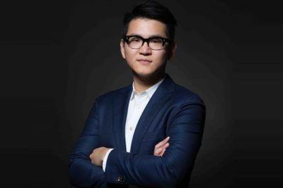 Photo of Keyan Li, General Partner at NewDo Venture