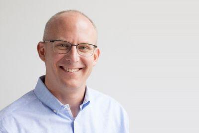 Photo of John Rodkin, Managing Director at Samsung NEXT