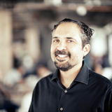 Photo of James Joaquin, Managing Director at Obvious Ventures