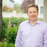 Photo of Martin Tantow, Managing Partner at Blissity Ventures
