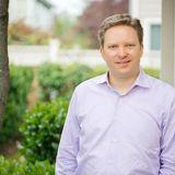 Photo of Martin Tantow, Partner at Pegasus Tech Ventures