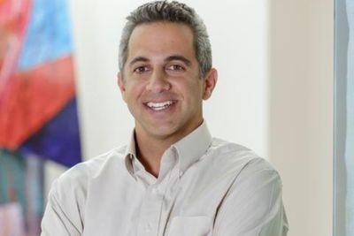 Photo of Jason Krikorian, General Partner at DCM