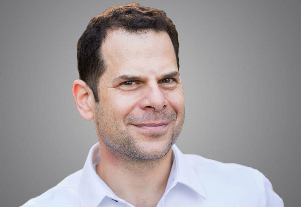 Photo of Moshe Zilberstein, Senior Associate at Norwest Venture Partners