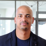 Photo of Alexis Houssou, Managing Partner at Hardware Club
